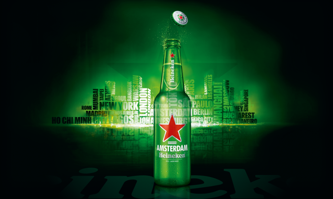 Heineken Related Keywo...